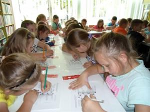 Filia dla dzieci Biblioteki Miejskiej w Inowrocławiu